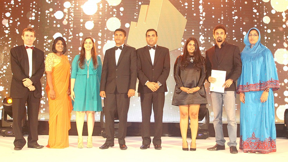 Leo Burnett's team wins the inaugural Bright Sparks Competition at the SLIM Effie Awards
