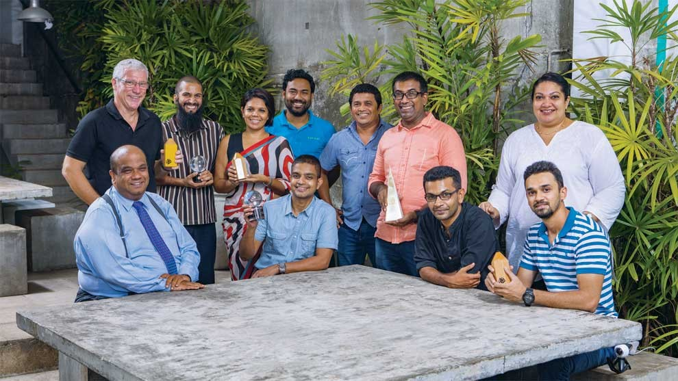 Campaign Brief Asia ranks  Leo Burnett Sri Lanka at No. 27 in the entire region  and the undisputed creative leader in Sri Lanka