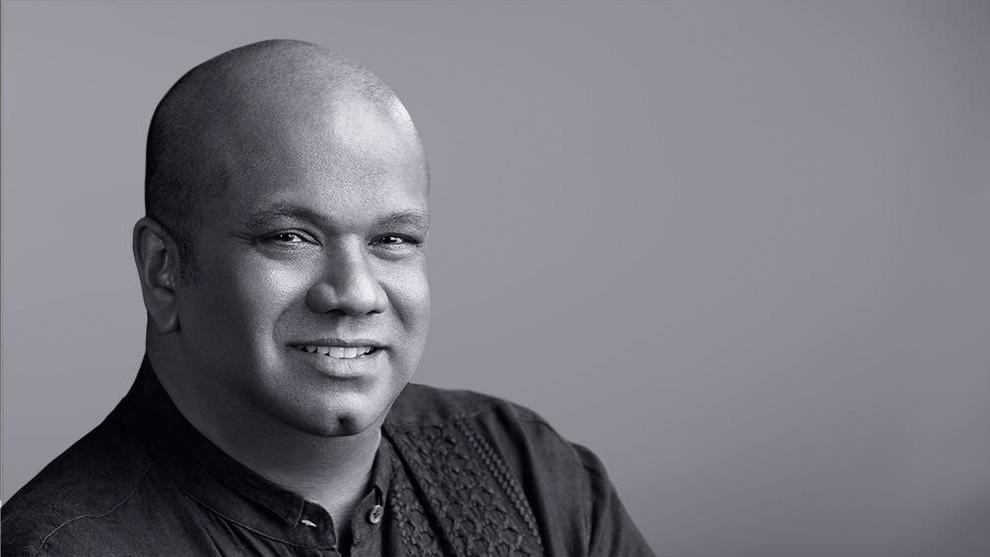 Leo Burnett bids farewell to its Managing Director Ranil de Silva