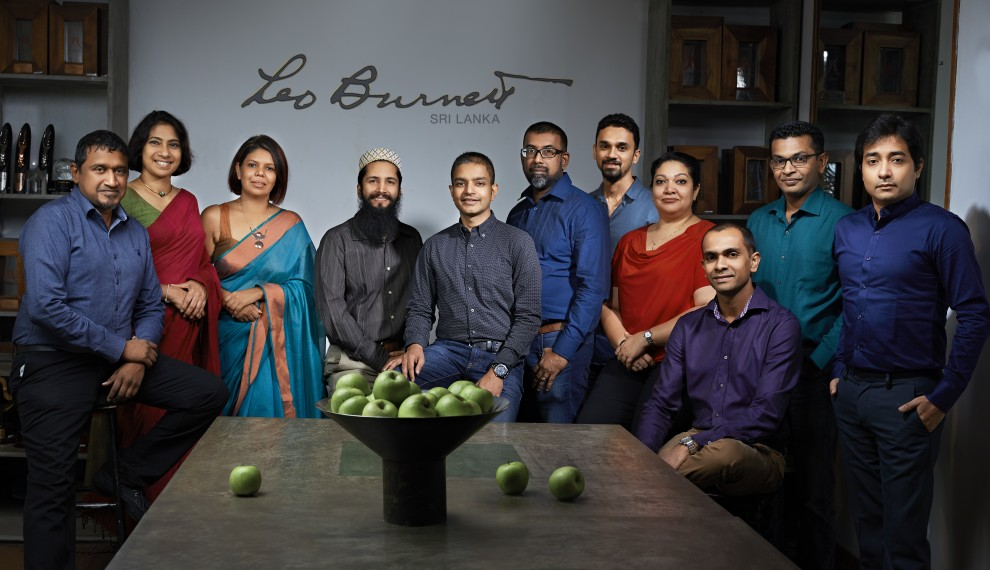 Leo Burnett Appoints New Management Team to take over the Agency